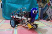 Robot d'évitement de Actobitty 2 roue objet
