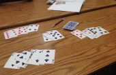 Comment jouer CRAZY EIGHTS