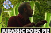 Jurassic Pork Pie | Parodie de cuisson