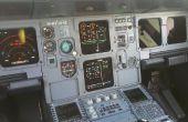 A320 NAV base de données mise à jour