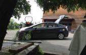Comment changer l'huile et le filtre à huile dans une Toyota Prius
