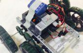 Comment construire un Robot