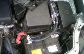 Bases de Car Audio (haut-parleurs et Subwoofers)