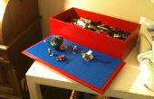 LEGO en forme de boite Lego