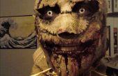 Masque d'Halloween épouvantail