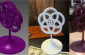 3D imprimés Cake Topper
