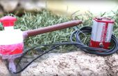 Comment faire une pompe de circulation d'eau