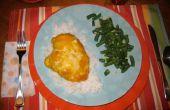 Comment impressionner votre autre significatif avec un repas simple