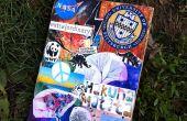 Faire un Journal de champ personnalisable de respectueux de l'environnement !