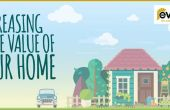 Augmentation de la valeur de votre maison
