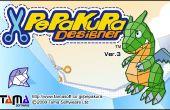Comment utiliser Pepakura Designer