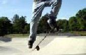 Comment faire pour être comme un patineur