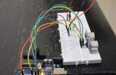 Gamme l'alerteur projet Arduino
