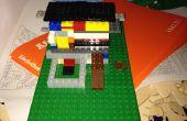 Machine candy LEGO