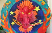 Le Red Dragon Instructable