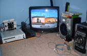 Continuez votre chaleur Xbox 360 Cool, économiser de l'énergie, un domaine et d'utiliser votre propre disque dur