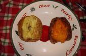 Comment faire cuire une pomme de terre