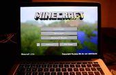 Jouer à Minecraft sur mac avec manette xbox 360