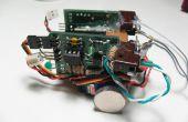 Construire un réfrigérateur escalade Freedombot