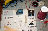 Comment faire une fléchette robotique tir sentry