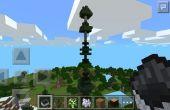 Trucs et astuces de le Pe Minecraft