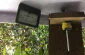 Galvanomètre bricolage