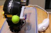 Arduino / Wii contrôlé tourelle de fusée de Lego Star Wars
