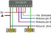 Comment contrôler un électro-aimant avec un Arduino