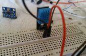 Arduino et température capteur Dht11