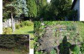 Mise en place d'un système automatique Multizones maison d'irrigation
