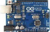 Voyant clignotant en utilisant Arduino