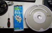 DIY filtres Roomba