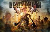 Comment être KnuckleHead la mascotte de Five Finger Death Punch
