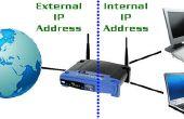 192.168.0.1 Protocole Internet