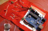 Arduino Sew Easy bouclier portable