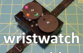 Platines de montre-bracelet