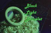 Le bracelet de lumière noire