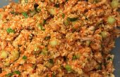 Maquereau espagnol Ceviche/Ceviche De Sierra