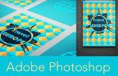 L'utilisation de modèles dans Adobe Photoshop