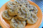 Comment faire pour rendre parfaite Chocolate Chip Cookies