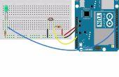 Arduino : Contrôle d'entrée sortie