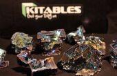 Les Instructions de cristal de Bismuth mieux/plus sûr