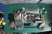 Construire un Mini Racing Quadcopter pour 50 £