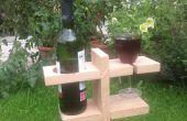 Facile construire vin Spike