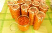 Végétalien de poivre Sauce (Besserabian Style) !