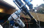 Télescope d'Observatoire Conversion
