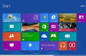 Comment installer Windows 8 depuis une clé USB