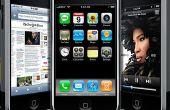 IPhone App développement à coût abordable