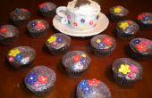 Gâteau « Cup » cappuccino