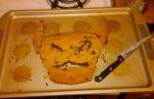 Comment faire un Cookie Monster